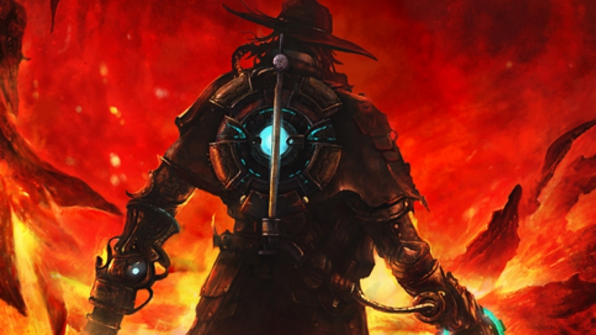 The Incredible Adventures of Van Helsing III - Начало игры