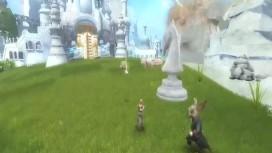 Alice in Wonderland - Gameplay Trailer