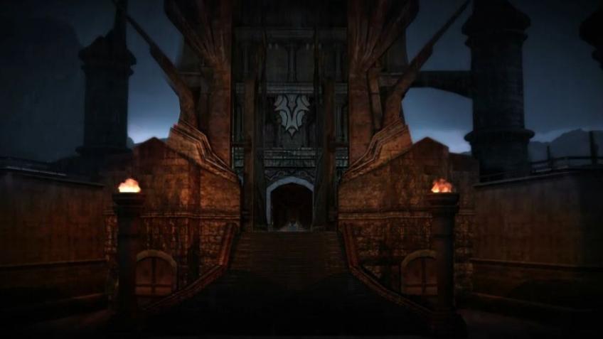 Runes of Magic - Chapter4 Lands of Despair Trailer