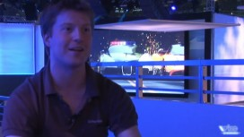 Need for Speed: Hot Pursuit - Интервью с продюсером