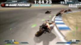 MotoGP 09/10 Gameplay Trailer 2