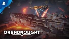 Dreadnought. Трейлер PS4-версии