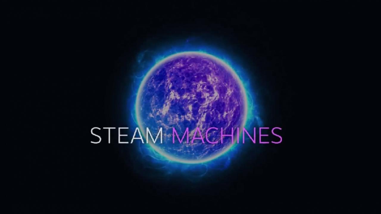Steam Machines - Video