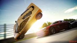 Forza Motorsport4 - Трейлер (с русскими субтитрами)