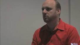 Heavy Rain - Интервью с Дэвидом Кейджем