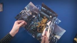 Aliens: Colonial Marines — Unboxing: Расширенное издание