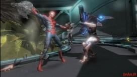 Spider-Man: Edge of Time - Combat Trailer (с русскими субтитрами)