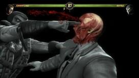 Mortal Kombat (2011) – Сравнение графики PC vs. PS3