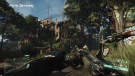 Crysis 3 - Новый уровень: Fields (с русскими субтитрами)