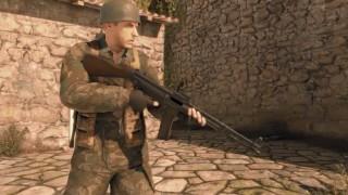 Sniper Elite4 - 101 Gameplay Trailer