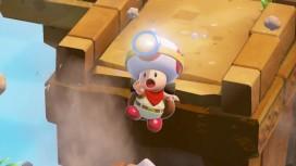 Captain Toad: Treasure Tracker - E3 2014 Trailer