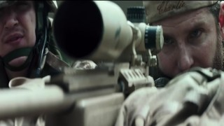 Фильм «Американский снайпер» - Трейлер