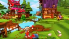 Fairytale Fights – Геймплейные кадры