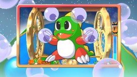 Puzzle Bobble: Universe - Launch Trailer