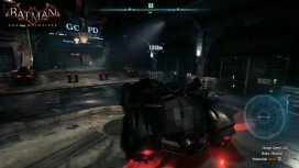 Batman: Arkham Knight - Gotham by Night