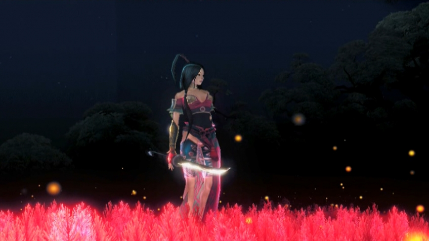 The Fantasy of Asia: Project E:st - Trailer