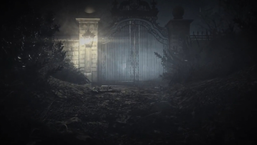 The Evil Within: The Executioner - Teaser