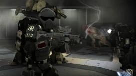 Interstellar Marines - The Vault Teaser (русская версия)