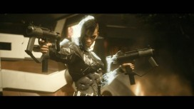 Deus Ex: Human Revolution - TGS 2010 Trailer