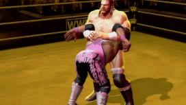 WWE All Stars - HHH Finishing Move Trailer