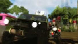 Just Cause 2 - GamesCom 2009 Trailer (русская версия от «Видеомании»)