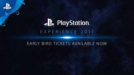 PlayStation Experience 2017. Трейлер