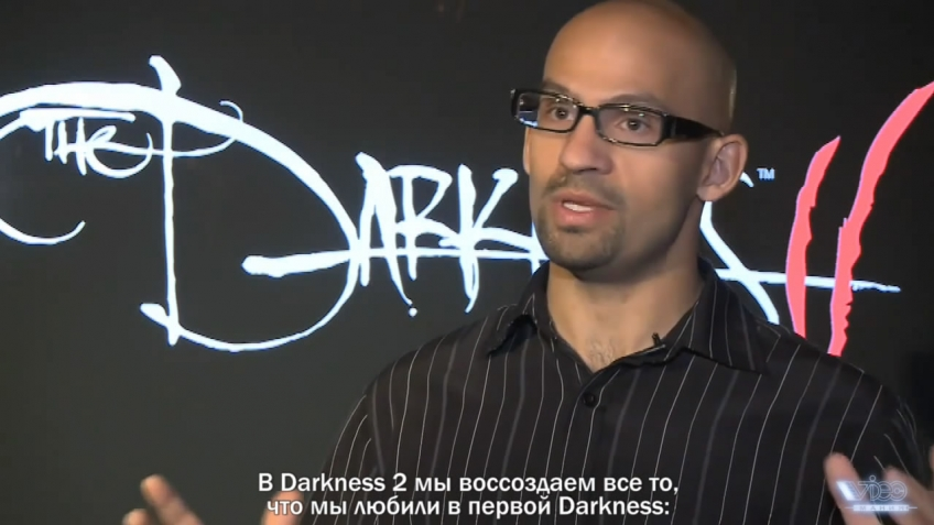 The Darkness 2 - Интервью с разработчиками