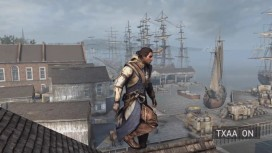 Assassin's Creed 3 - PC Technology Video