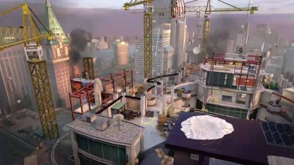 Call of Duty: Modern Warfare3 - Content Collection Launch Trailer