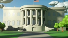 The Political Machine 2012 - Intro Trailer