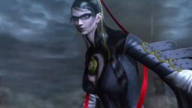 Bayonetta - Hair Moves Gameplay Trailer