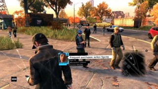 Watch Dogs - The Life of a Hacker Trailer