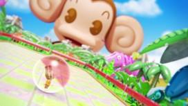 Super Monkey Ball - Vita Trailer