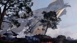 Battlefield1 - Тень гиганта