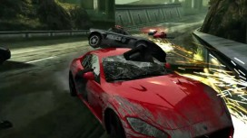 Need For Speed: Most Wanted (2012) - iOS/Android Teaser
