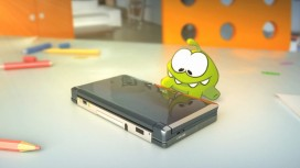 Cut the Rope: Triple Treat - Launch Trailer