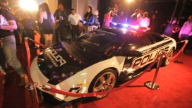 Need for Speed: Hot Pursuit - On Tour Recap Trailer