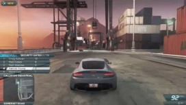 Need For Speed: Most Wanted (2012) - Gamescom 2012 Singleplayer Trailer