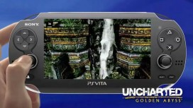 Uncharted: Golden Abyss - E3 2011 Trailer