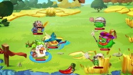 Angry Birds Epic - Трейлер