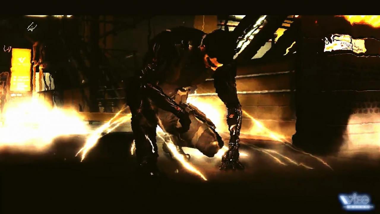 Deus Ex: Human Revolution - Крупным планом