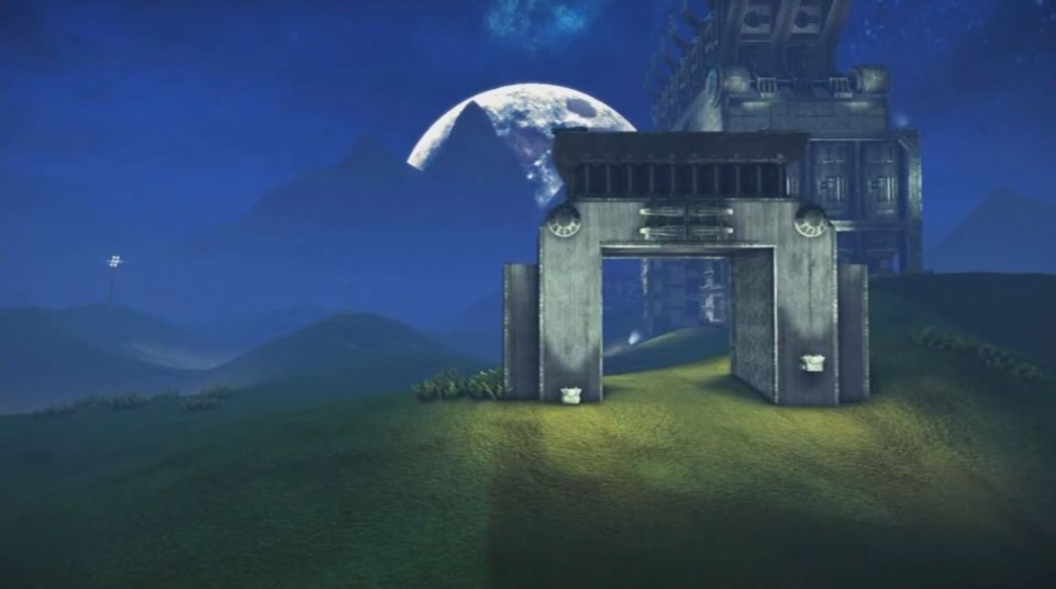 Tribes: Ascend - Stonehenge Trailer