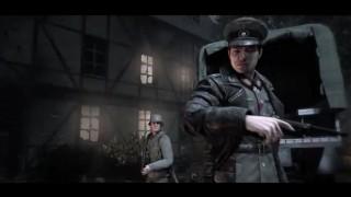 Sniper Elite V2 - Cinematic Trailer