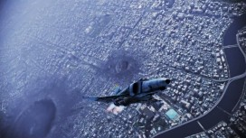 Ace Combat: Infinity - TGS 2013 Trailer