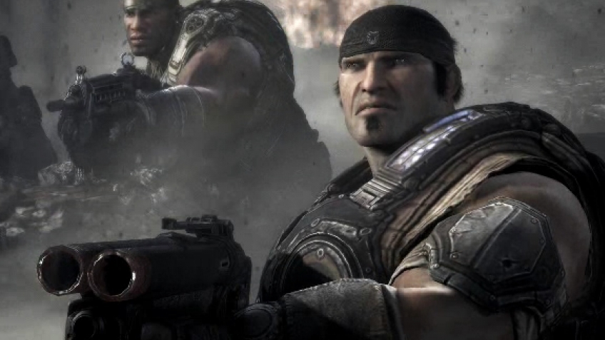 Gears of War 3 - Trailer