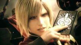 Final Fantasy Type-0 HD - We Have Arrived Trailer