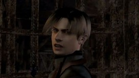 Resident Evil 4 HD - Launch Trailer