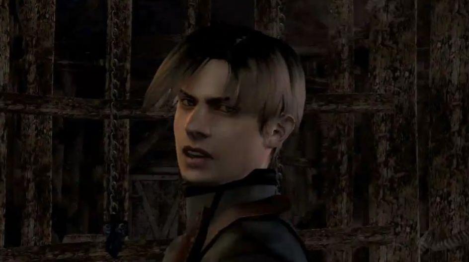 Resident Evil4 HD - Launch Trailer