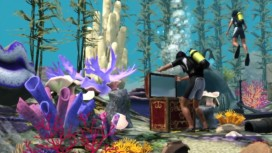 The Sims 3: Island Paradise - Trailer