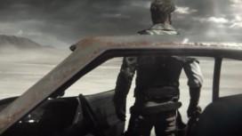 Mad Max - E3 2013 Trailer